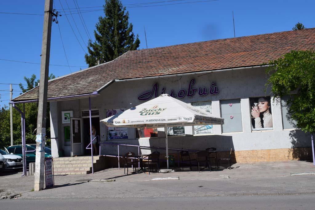 A Lilla ABC az állomáshoz legközelebb lévő bolt.
