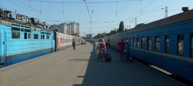 Gyakorlati útmutató ukrán vonatjegyekhez