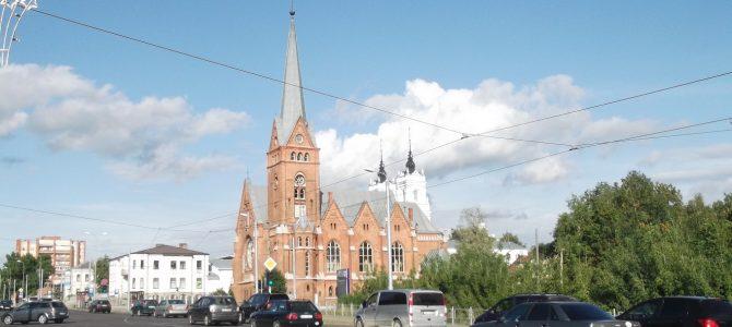 Daugavpils: A legszovjetesebb baltikumi város