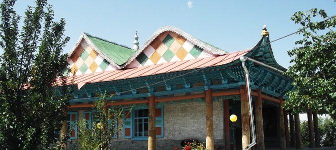 Karakol: Kelet-Kirgizisztán központja