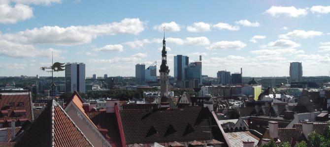 A túl turistás Tallinn
