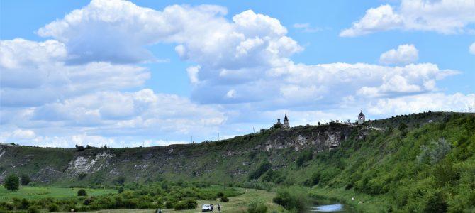 Moldáv életképek