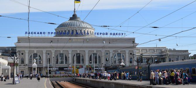 Ukrán vasútállomások szolgáltatásai