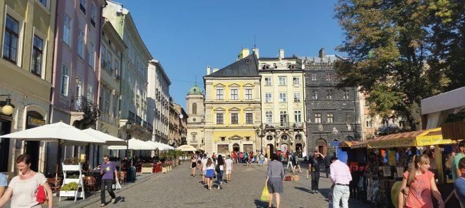 Igazán olcsó nyaralás: Lviv
