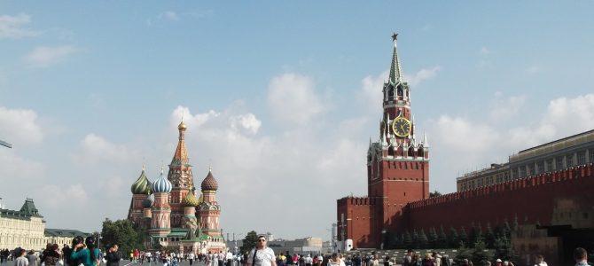 Moszkva olcsón, vonattal