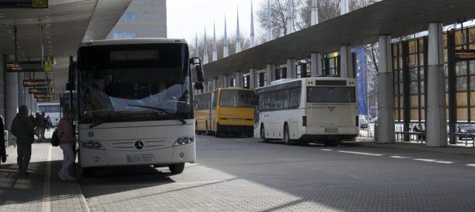 A buszállomás trükk, avagy busz-menetrendek kelet-Európában