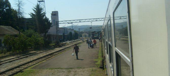 Vonattal Budapesttől Athénig, igazi balkáni hangulatban