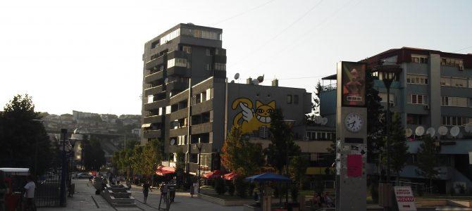 Pristina, Európa legújabb fővárosa