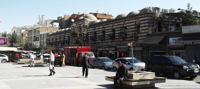 Diyarbakir, török-Kurdisztán fővárosa