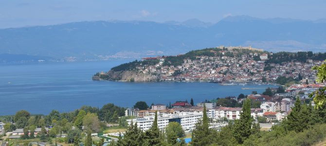 Ohrid, egy hely, ahova mindig vissza fogsz vágyni