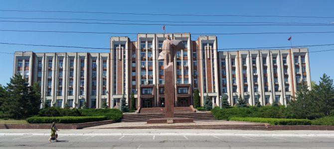 """A """"kommunista Transzinsztria"""", avagy a """"Szovjetunió utolsó darabja"""" mítosz"""