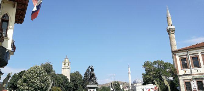 Bitola , Dél-Macedónia központja