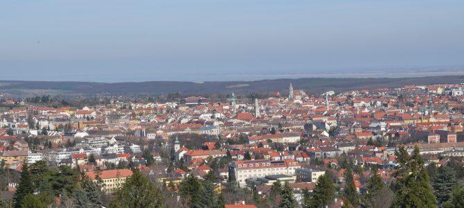 Sopronban voltunk