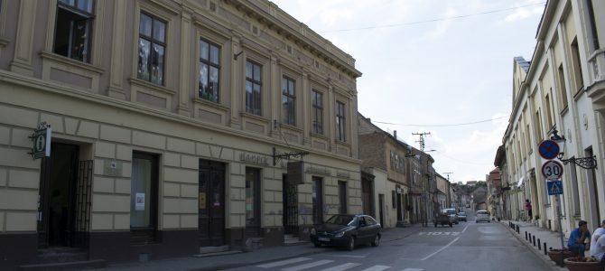 Karlóca, a szerb Szentendre