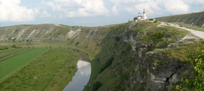 A Raut-völgy, Moldova Grand-Canyonja