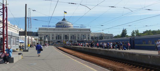 Odesszai közlekedési kisokos